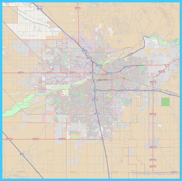 Map of Bakersfield California_12.jpg