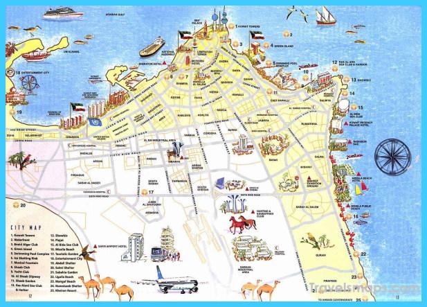 Map of Kuwait City_0.jpg