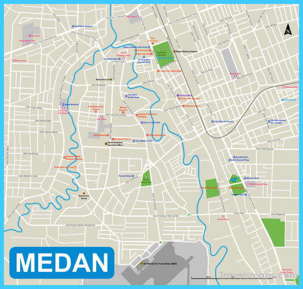 Map of Medan - TravelsMaps.Com ® Map Medan on hong kong map, padang map, balikpapan map, shah alam map, cebu map, borneo map, kabul map, baku map, indonesia map, bandar seri begawan map, east java map, palembang map, south jakarta map, pekanbaru map, rio de janeiro map, recife map, natal map, mandalay map, yogyakarta map, semarang map,
