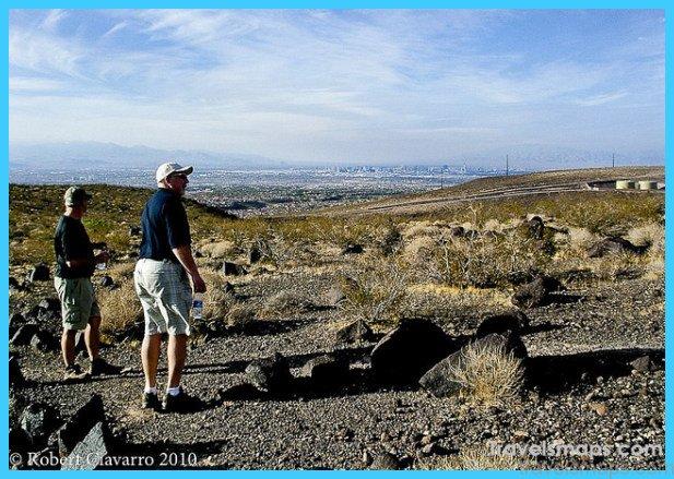 Travel to Henderson Nevada