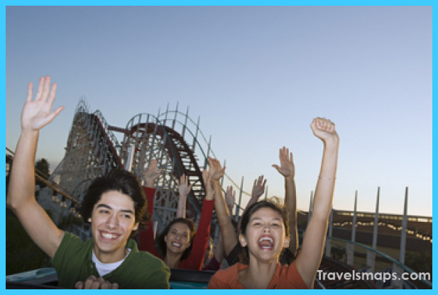 What Theme Parks Should I Visit When Staying At Hotels In Brisbane?_5.jpg