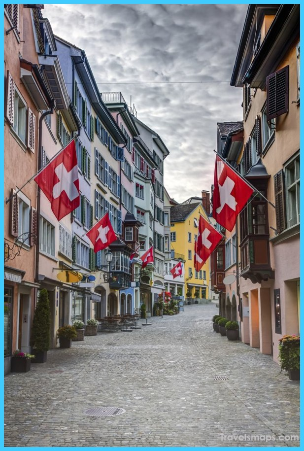 Don't Ignore Zurich – The Swiss Capital has Many Things to Offer to Tourists_2.jpg