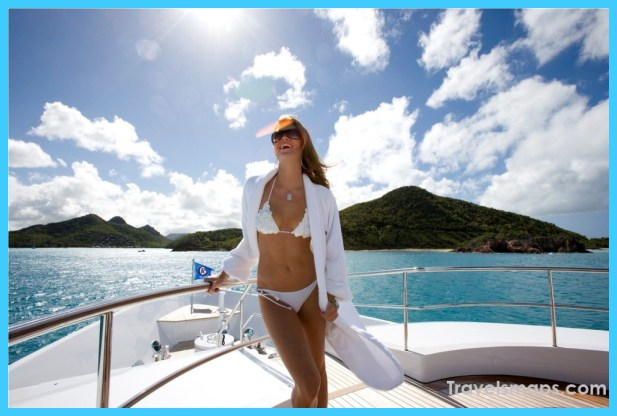 Vacation Chill: Why You Should Go on a Private Yacht Charter_12.jpg