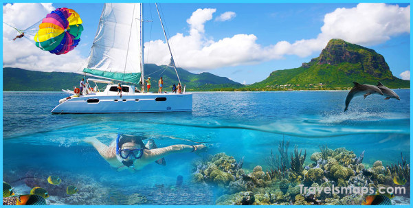 5 Fun Family Activities in Mauritius - Mauritius Attractions
