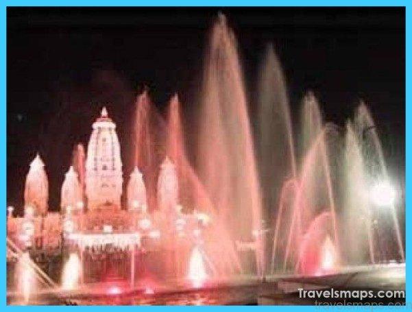 Kanpur, everyone's destination