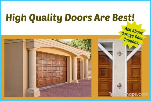Neighborhood Garage Door Service: How To Ensure Good Security For Your Home  Photos