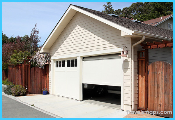 ... Neighborhood Garage Door Service: How To Ensure Good Security For Your  Home_2 ...