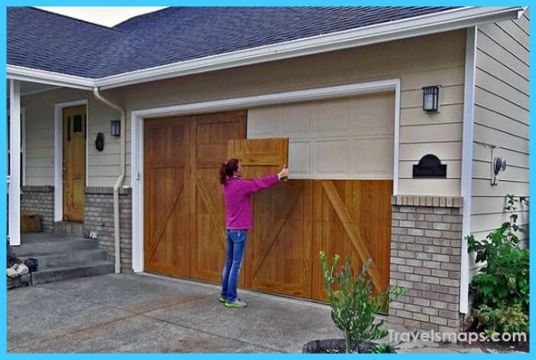 Neighborhood Garage Door Service: How To Ensure Good Security For Your  Home_5 ...