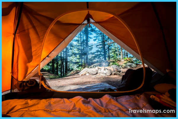5 Great Reasons to Give Camping a Go