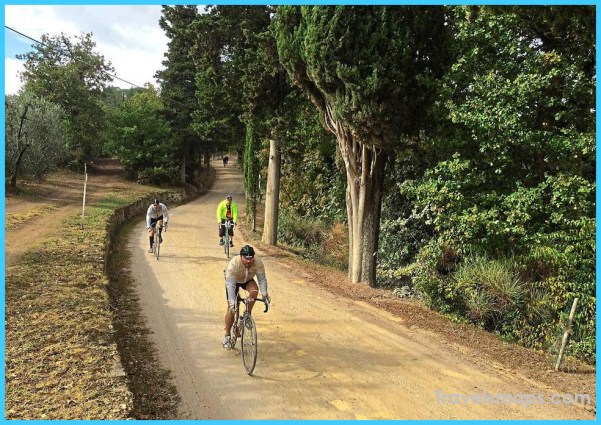 Experience The Enhanced Factors Of Knowing Cycling Route About Chianti_16.jpg