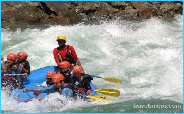 Haridwar Tour Package – Enjoy The River Rafting And Himalaya Trek
