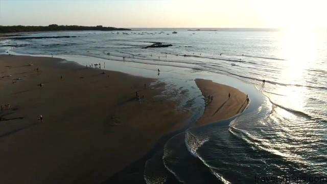 5 days in costa rica tamarindo beach life 19