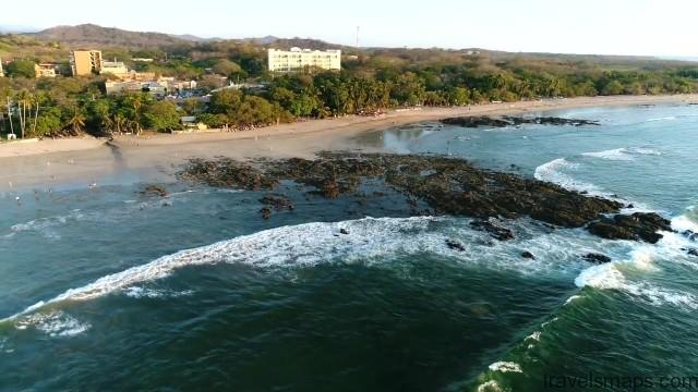 5 days in costa rica tamarindo beach life 20