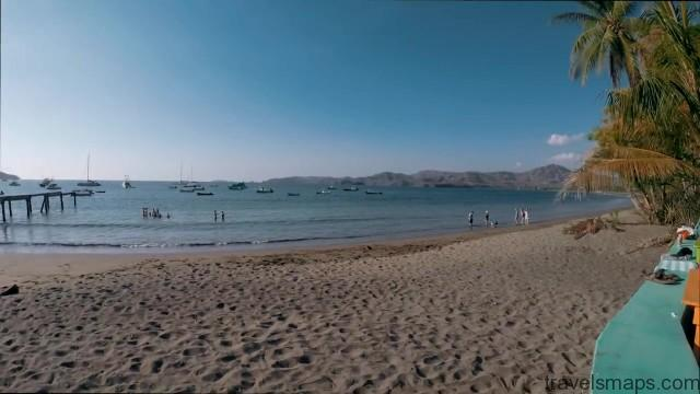 5 days in costa rica tamarindo beach life 45