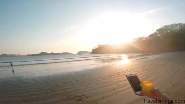 5 days in costa rica tamarindo beach life 47
