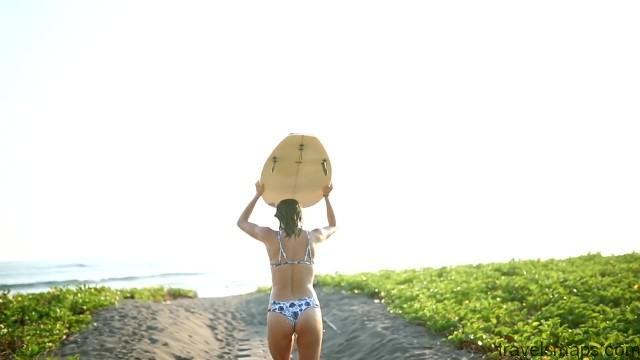 5 days in costa rica tamarindo beach life 57