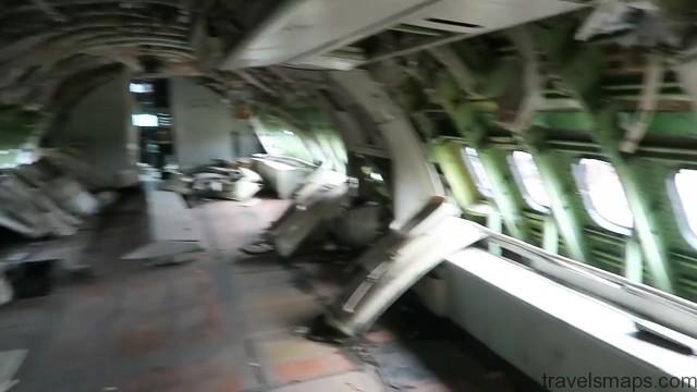 airplane graveyard bangkok 45