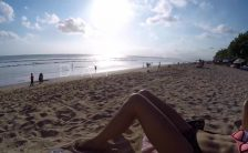 beach day in kuta bali 03