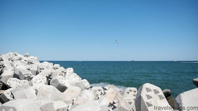 beach life in romania 24