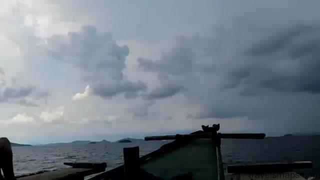 el nido to coron through a storm360p 18