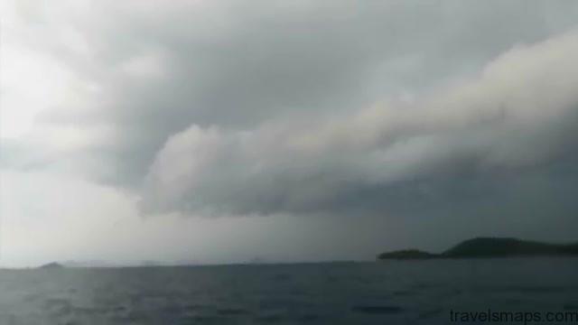 el nido to coron through a storm360p 19