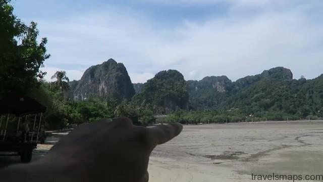 epic day in railay thailand 26