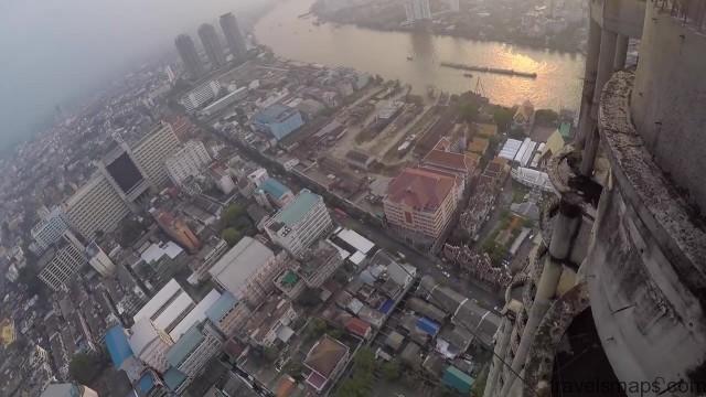 ghost tower bangkok 42