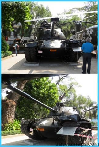 Ho Chi Minh TUNNELS - THE VIETNAMESE BATTLEFEILD_36.jpg
