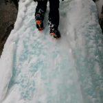 ice climbing frozen waterfall jasper alberta 55