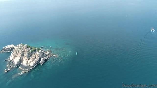 koh tao boat tour tropical freediving 03
