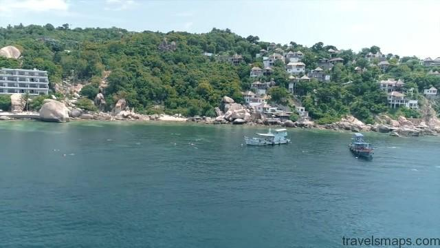 koh tao boat tour tropical freediving 09