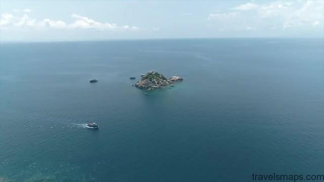 koh tao boat tour tropical freediving 10