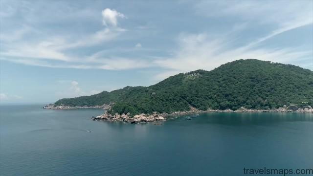 koh tao boat tour tropical freediving 41