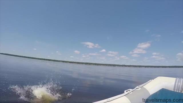 lake day boats bros 17