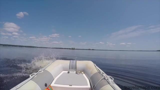 lake day boats bros 19