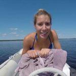 lake day boats bros 30