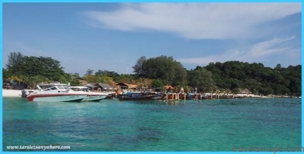 RAW TRAVEL – KOH LIPE