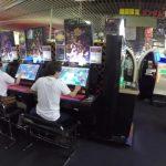 win a fish at the japanese arcade 05
