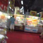 win a fish at the japanese arcade 13