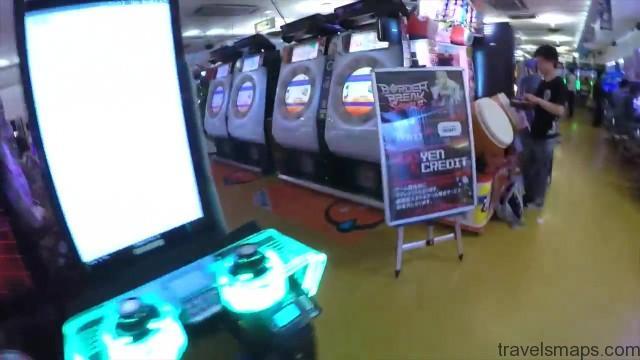 win a fish at the japanese arcade 18