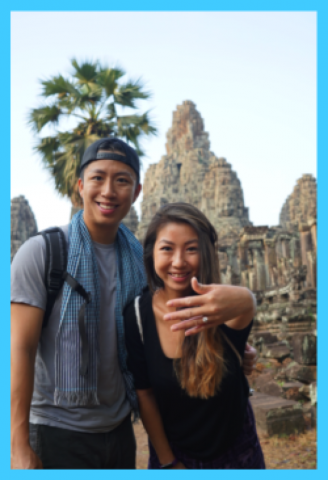 Asian-American Travel