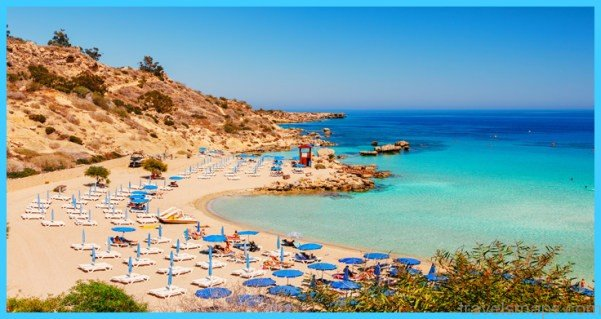 Best Place To Go In Cyprus For Families