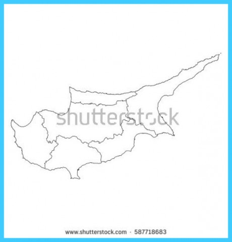 Cyprus Map With Counties _17.jpg
