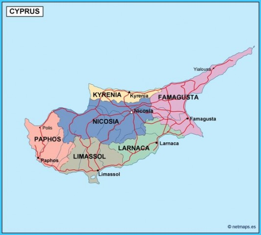 Cyprus Map With Counties _28.jpg
