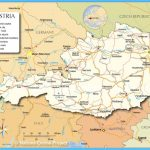 Detailed Map Of Austria With Cities _10.jpg