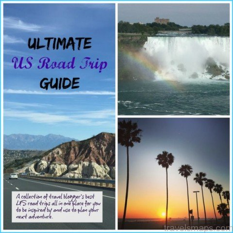 FAMILY TRAVEL GUIDE IN US