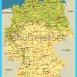 Map Of Germany And Austria With Cities_0.jpg