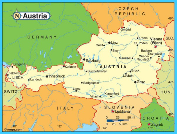 Map Of Germany And Austria With Cities_2.jpg