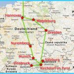 Map Of Germany And Austria With Cities_3.jpg