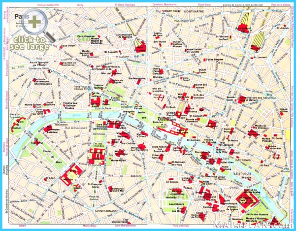 Paris Map With Attractions Paris Map Of Attractions_11.jpg